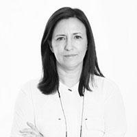 Cristina Soutinho photo BW 200×200
